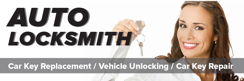 Vehicle Locksmith in Whitlingham