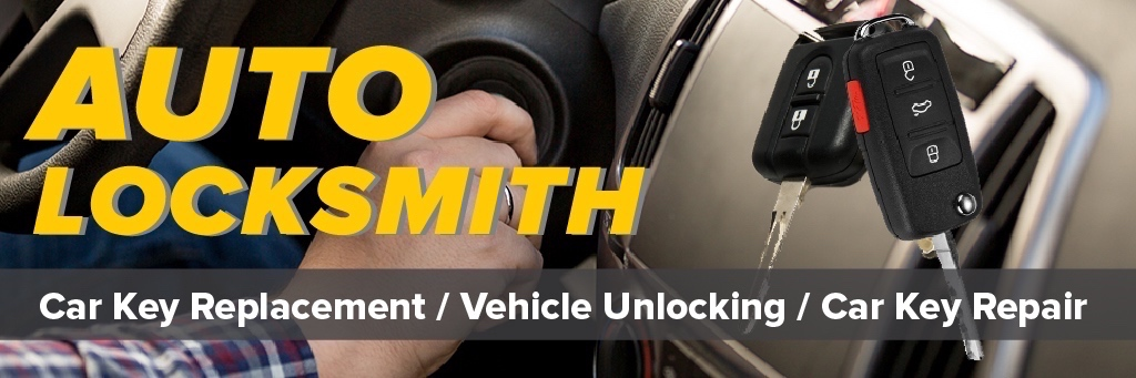 The Close Locksmith Solution