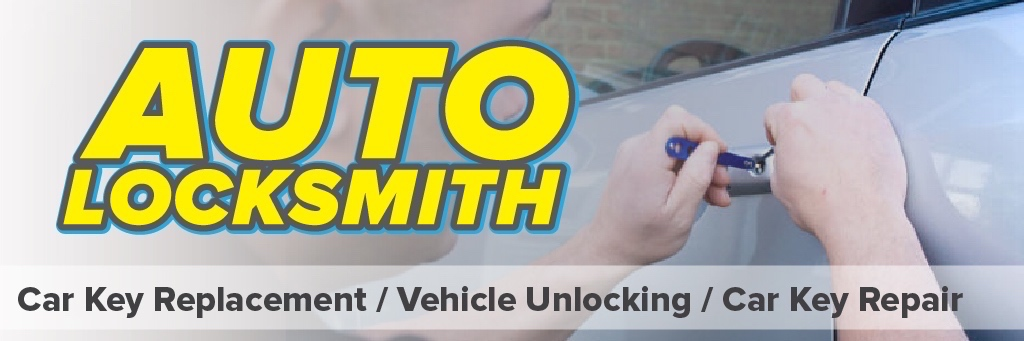 Auto Locksmith in Thickthorn Hall